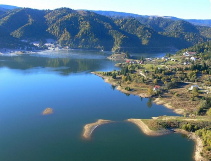 TE IUBESC, Romanie MINUNATA! Singurul SAT din România cu munte, apă, plajă și aer pur. Un loc de BASM din INIMA TRANSILVANIEI!