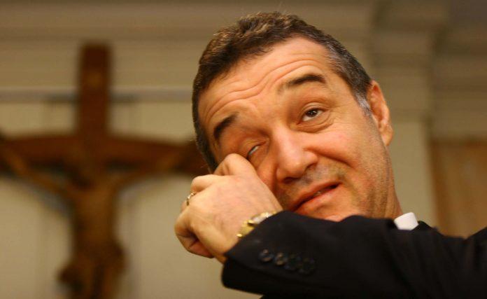 Gestul emotionant facut de Gigi Becali. 500 de copii zambesc acum datorita lui. Ce surpriza le-a facut patronul FCSB: