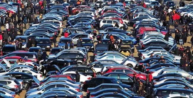 Cum ar putea ajunge 3,86 milioane de masini ale românilor simple obiecte de colectie
