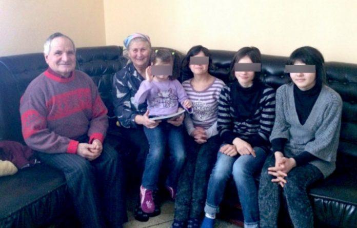 Doi soţi din Iaşi au ADOPTAT 7 copii de la orfelinat! Când au ajuns acasă, Gheorghe și Elena au descoperit cu stupoare CUM ESTE, de fapt, una dintre fete. VEZI IMAGINILE