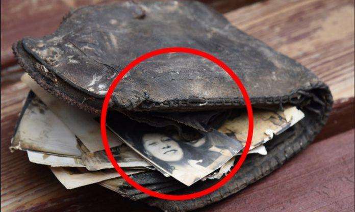"""""""Când am găsit portofelul vechi din 1954, nu mă așteptam la ce a urmat. M-am interesat al cui a fost și când am aflat m-am dus imediat la azil. Supriza pe care am trăit-o acolo se întâmplă doar o dată în viață. Au așteptat o viață întreagă ca să…"""" Uite ce i-a făcut proprietarului:"""