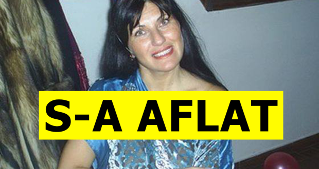 VESTE SOC! Elodia Ghinescu a fost descoperita in Germania dupa atatia ani de disparitie!