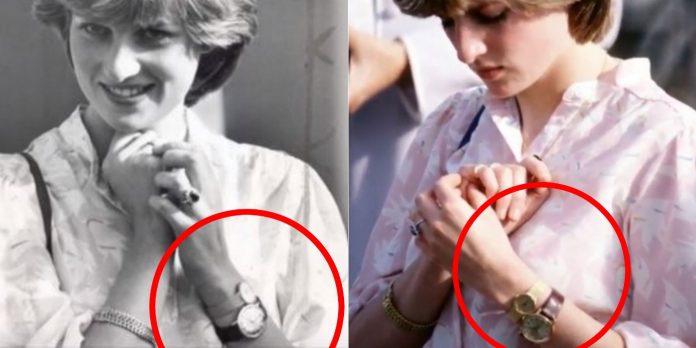 Prințesa Diana purta două ceasuri la aceeași mână, povestea din spatele acestui detaliu a rămas necunoscută până acum. Uite motivul incredibil din spatele gestului ei