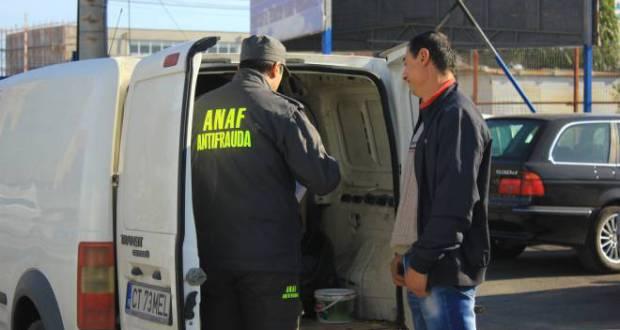 Soferi din toata Romania, ATENTIE MAXIMA! Agentii anaf va pot trage pe dreapta pentru un lucru banal… ce ar trebui sa aveti la voi
