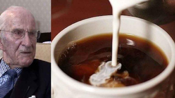 Medicii nu pun niciodată lapte în cafea, iar motivul e surprinzător. Știai așa ceva? Uite ce se întâmplă în corpul tău