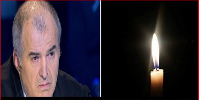 """E doliu MARE! """"Romani, a murit"""" Florin CALINESCU a facut ANUNTUL TRAGIC"""