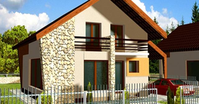 Un român a inventat casa care se construiește în doar 6 zile, perfect izolată si mult mai ieftină! Trebuie să vezi asta!