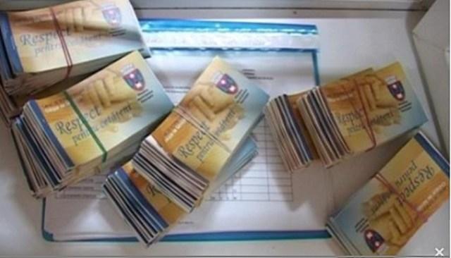 Gata, Ministrul a făcut anunțul! Se dau bonuri de 1.450 de lei. Iată de când le vom primi: