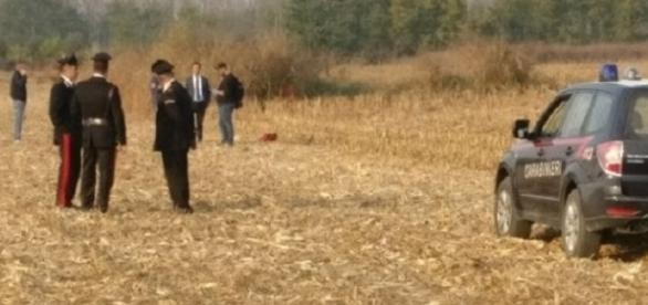 Doi români de 28 şi 38 de ani, găsiţi morţi pe un câmp din Italia! Veștile sunt terifiante !
