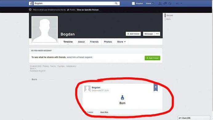 Ti-ai divulgat ziua de nastere pe Facebook? Ai facut o MARE GRESEALA!