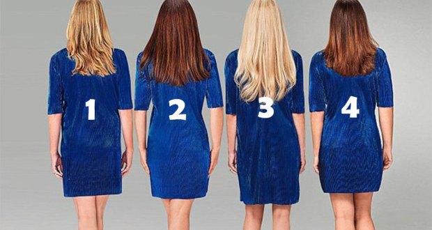 Imaginea care a bulversat internetul. Doar 2 din 10 oameni cunosc raspunsul la intrebarea: Care dintre femei este cea mai tanara?