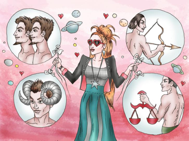 5 zodii feminine care învârt bărbații pe degete – Sunt cele mai senzuale femei din zodiac!