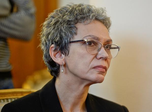"""""""Politicienii NU sunt ȘEFII noștri, sunt SLUJITORII noștri"""". Oana Pellea: Sunt plătiți din BANII ROMÂNILOR"""