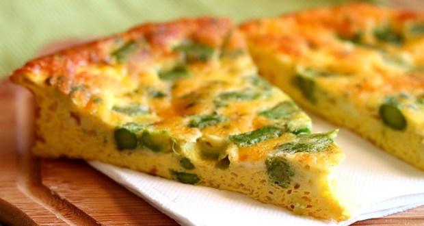 Cea mai sanatoasa omleta.. Omleta Fitness