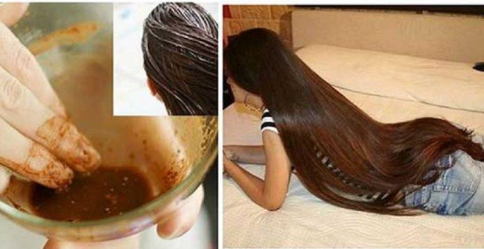 Fetelor, asta e REMEDIUL MINUNE ! Amestecul din trei ingrediente care face părul să crească rapid