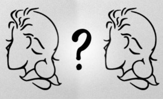 Testul care spune totul despre personalitatea ta!