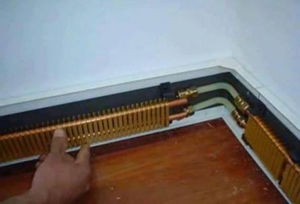 Cea mai bună metodă prin care să economisim căldura. Ne vor încălzi camera mai eficient decât o făceau caloriferele. Eu am încercat-o și funcționează foarte bine!