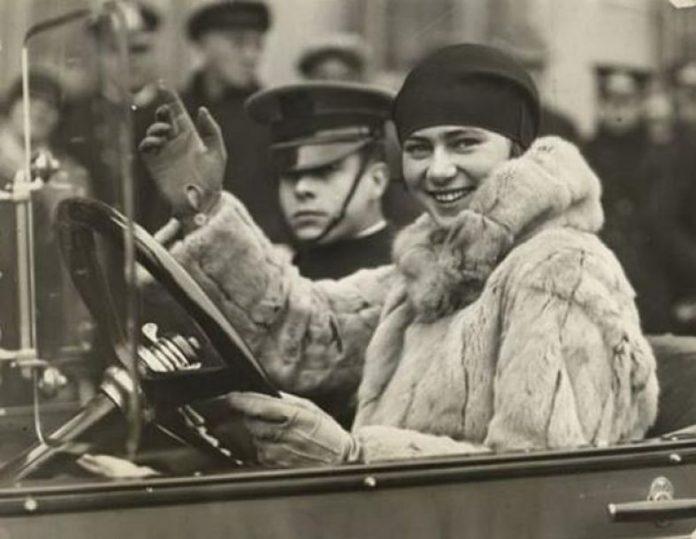 NU MULTI ȘTIAU ASTA ! Ileana, singura prințesă a României care s-a călugărit! Povestea dramatica a fiicei Reginei Maria