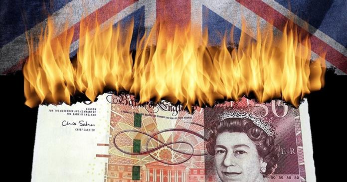 LOVITURA DUPA LOVITURA ! Marea Britanie primește lovitura de grație din partea UE!