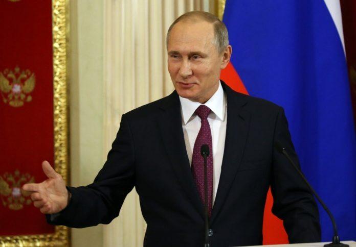 Respect! Bravo Putin SOCHEAZA IAR – Declarația țarului care a încântat întreaga EUROPĂ
