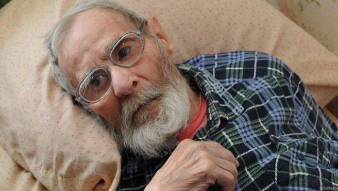 Bărbatul și-a dus tatăl la azilul de bătrâni. Întors acasă, fiul său de doar 5 ani i-a pus o întrebare care l-a lăsat fără cuvinte: