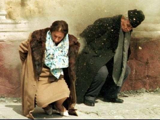 """,,Am tras când Ceaușescu a spus: Istoria mă va răzbuna!"""" – Declarația cutremurătoare a unuia dintre militarii care i-au omorât pe soții Ceaușescu"""