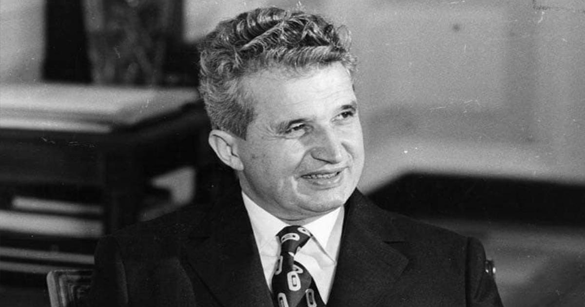 Ceaușescu aduce bani la buget chiar și la 28 de ani după moarte: România a primit 31 de milioane de dolari, în 6 luni, datorii de la alte țări: