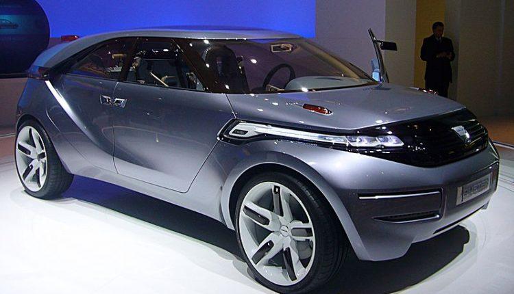 Noua Dacia Duster spulbera concurenta ! Nu o sa crezi ca cei de la Dacia au construit asa ceva ! VEZI VIDEO
