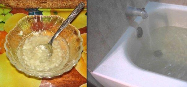 Ce se intampla daca pui mujdei de usturoi in cada cand faci baie. Metoda buna si pentru femei, si pentru barbati