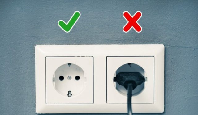 5 dispozitive care consuma curent chiar si atunci cand sunt oprite