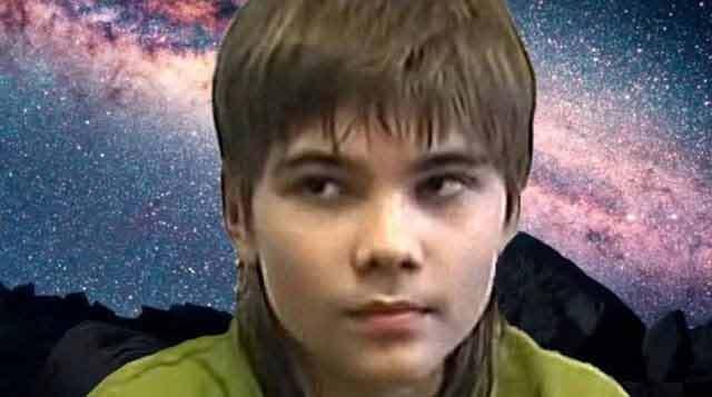 Micul profet, copilul indigo care a uimit lumea științifică ! Cati dintre voi IGNORA asta?