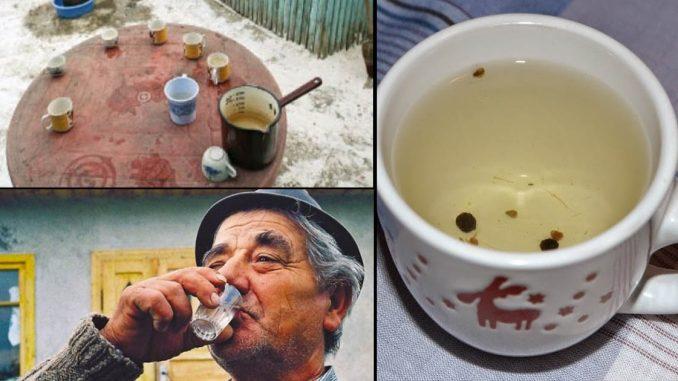 UIMITOR! Ce se întâmplă în organismul nostru când bem ȚUICĂ FIARTĂ! Nici prin cap nu vă trece ce EFECT are…VEZI AICI