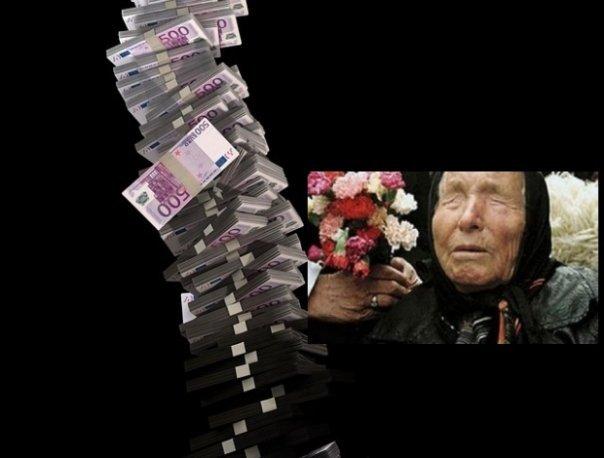 Vesti bune si rele ! Baba Vanga: Ce sa NU faci niciodata daca vrei sa ai bani. Superstitii sau nu, unele din aceste sfaturi le cunoastem si noi din batrani
