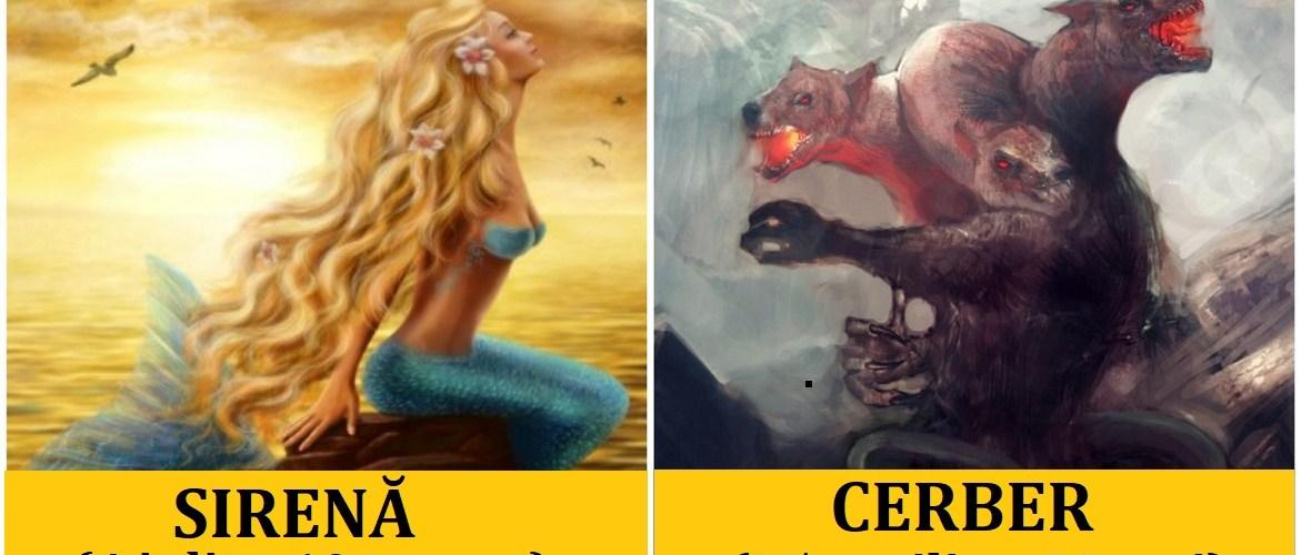 Zodiacul grecesc: ce ființă mitologică te reprezintă