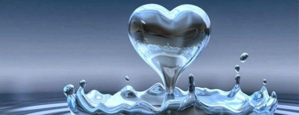 """Tainele pe care le ascunde apa: secretul longevităţii şi cel al morţii premature. Terapia cu """"apă vie"""" şi """"apă moartă"""""""
