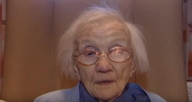 """O femeie de 109 ani a dezvăluit secretul tinereții veșnice: """"Trebuie să mănânci asta în fiecare dimineață și să renunți la…"""" Pe cât de simplu, pe atât de amuzant"""
