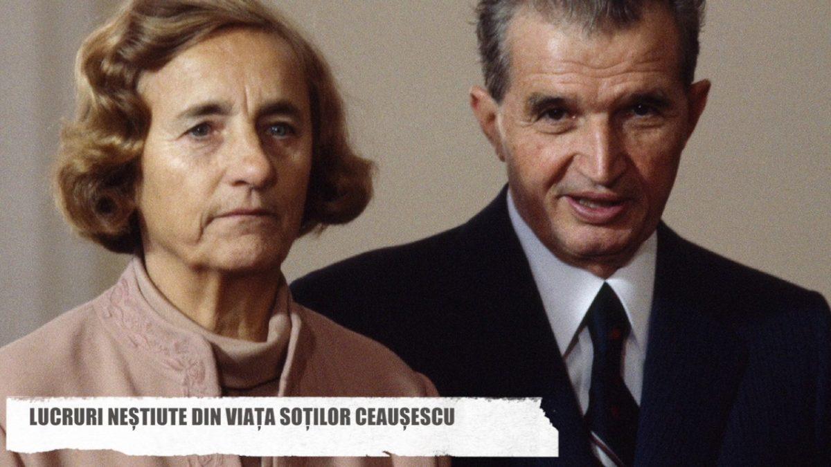 Dacă îi reușea, eram cea mai bogată țară din lume! Ce planuri avea Nicolae Ceaușescu, înainte să fie asasinat: Nu ne-am mai fi plâns niciodată de lipsa banilor