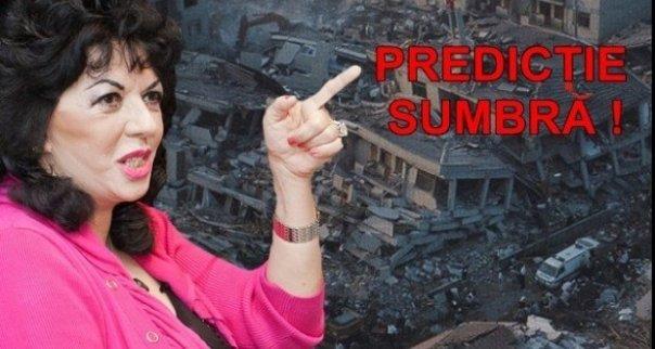 """Dupa ce a prezis moartea Regelui Mihai si a Stelei Popescu, acum Carmen Harra anunta: Previziuni cutremuratoare despre 2018! Ce urmeaza sa se intample: ,,Suferim…"""""""