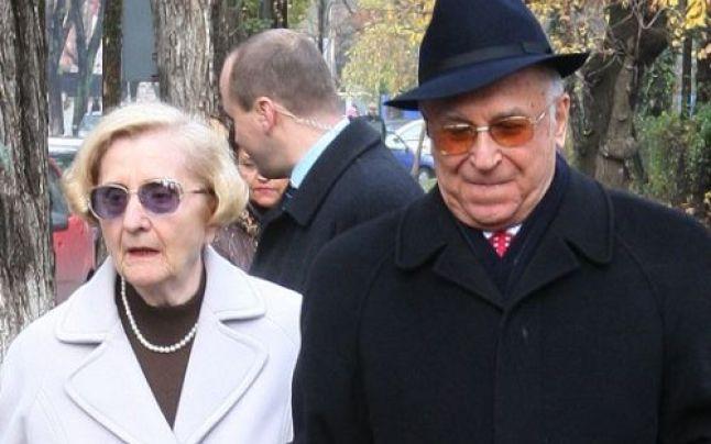 Ultima oră: Soția lui Ion Iliescu a confirmat informația tristă. Ce se întâmplă în aceste momente cu fostul președinte al României