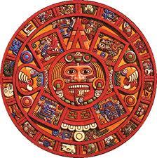 In ce zodie esti, in functie de calendarul mayas