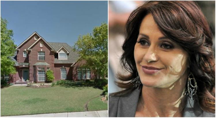 Iată în ce condiții trăiește Nadia Comăneci. Casa este evaluată la 400.000 de dolari! Are patru dormitoare și patru băi! Este incredibil!