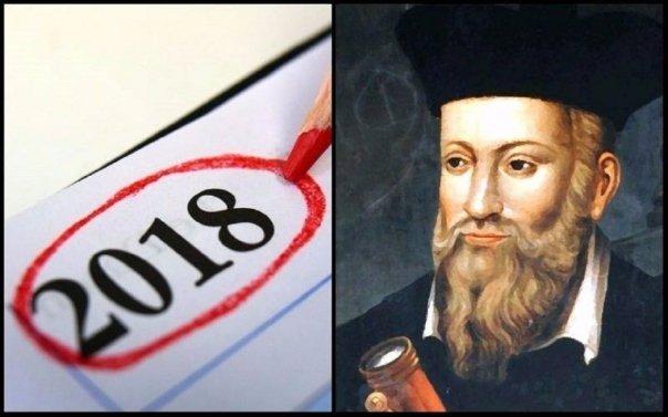 Profetiile lui Nostradamus pentru 2018 sunt chiar de speriat. Ce urmeaza sa se intample in lume la anul