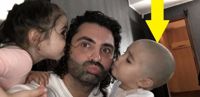 Motivul pentru care Pepe a tuns-o la chelie pe fiica sa, Rosa! A venit la Tv si a spus adevărul!