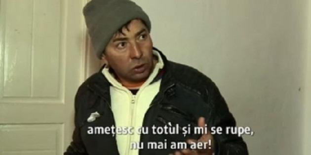 """Motivul pentru care un primar din România a lăsat sute de oameni fără ajutoare sociale: """"Eu dacă mă apuc să mătur și mă aplec amețesc cu totul și mi se rupe"""""""