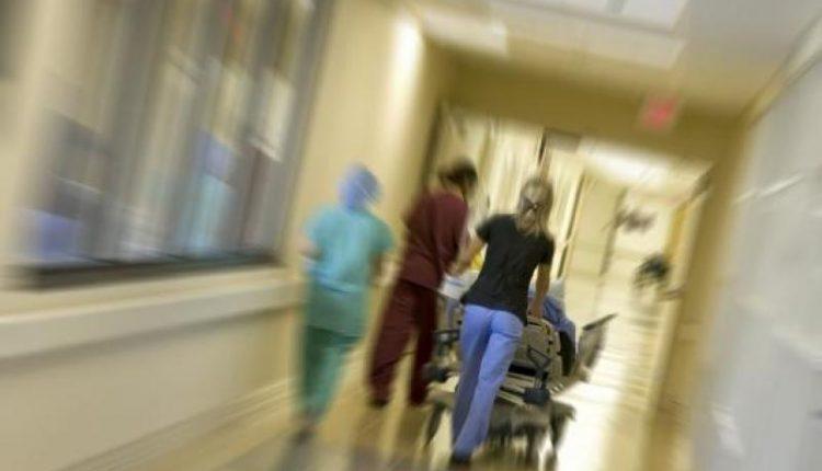 Spital fără materiale: Cezariană cu anestezic folosit în stomatologie – GSP