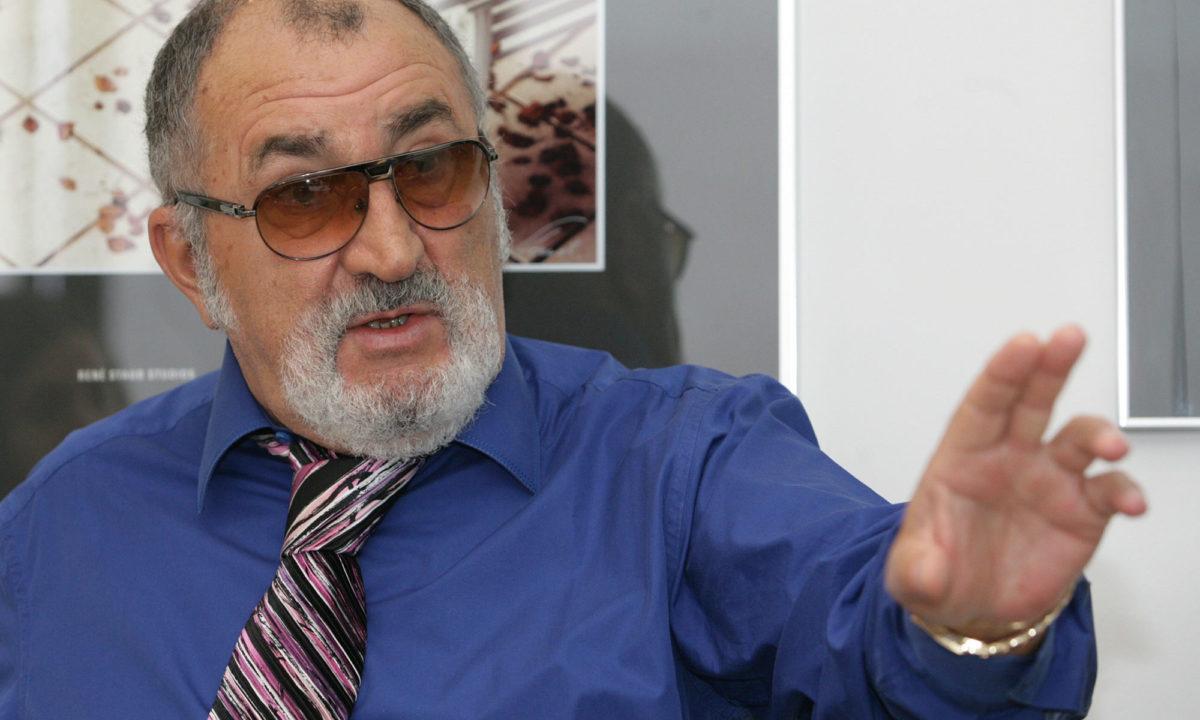 Ion Țiriac aruncă bomba! La 78 de ani, miliardarul român face anunțul care îi lasă mască pe toți