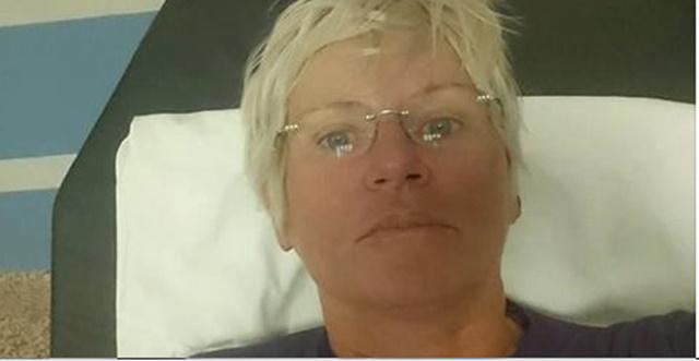 """Veste tristă! Monica Tatoiu, pe masa de operație: """"Rugaţi-vă pentru mine, chiar dacă poate nu merit"""""""