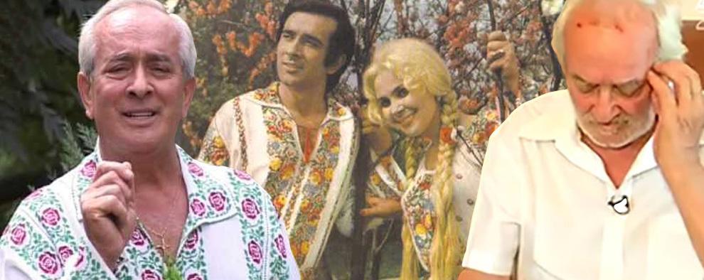 """A fost """"Printul"""" muzicii populare romanesti, iar acum traieste abia trăiește de pe o zi pe alta. Nelu Balasoiu, macinat de boala, sărăcie și batranete! Uite din ce bani se chinuie să supraviețuiască"""