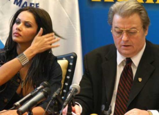 """Oana Zavoranu, acuzatii de viol! Despre el a spus ca voia sa o abuzeze: """"A incercat sa ma ia in brate, mie mi-a venit rau pe loc si am…"""""""
