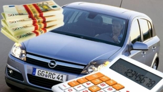 Veste importantă pentru toți șoferii, dați mai departe: Cum se va calcula taxa auto 2018, noul impozit pentru mașini